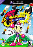 Bomberman Generation (GameCube)