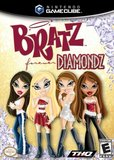 Bratz: Forever Diamondz (GameCube)