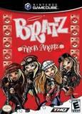 Bratz: Rock Angelz (GameCube)