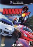 Burnout 2: Point of Impact (GameCube)