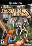 Cabela's Dangerous Hunts 2 (GameCube)