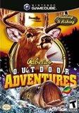 Cabela's Outdoor Adventures 2006 (GameCube)