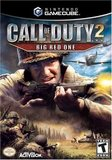 Call of Duty 2: Big Red One (GameCube)