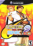 Capcom vs. SNK 2: EO (GameCube)
