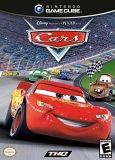 Cars (GameCube)