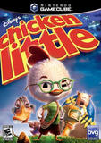 Chicken Little (GameCube)
