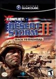 Conflict: Desert Storm II: Back to Baghdad (GameCube)