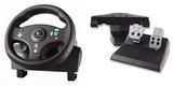 Controller -- Logitech Speed Force: Force Feedback Wheel (GameCube)