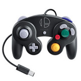 Controller -- Super Smash Bros. Ultimate Edition (GameCube)