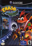 Crash Bandicoot: The Wrath of Cortex (GameCube)