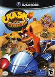 Crash Nitro Kart (GameCube)