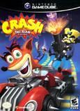 Crash Tag Team Racing (GameCube)