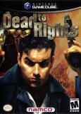 Dead to Rights (GameCube)
