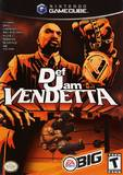 Def Jam Vendetta (GameCube)