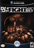 Def Jam: Fight for New York (GameCube)