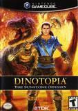 Dinotopia: The Sunstone Odyssey (GameCube)