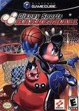 Disney Sports: Basketball (GameCube)
