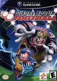 Disney Sports: Football (GameCube)