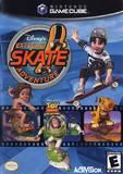 Disney's Extreme Skate Adventure (GameCube)