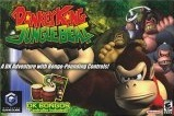 Donkey Kong: Jungle Beat w/Bongos (GameCube)