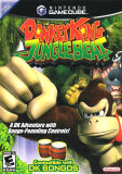 Donkey Kong: Jungle Beat (GameCube)