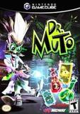 Dr. Muto (GameCube)