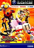 DreamMix TV: World Fighters (GameCube)