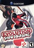 Evolution Snowboarding (GameCube)