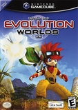 Evolution Worlds (GameCube)