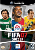 FIFA Soccer 07 (GameCube)