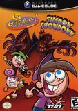 Fairly OddParents: Shadow Showdown (GameCube)