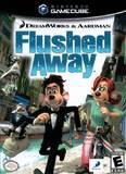 Flushed Away (GameCube)