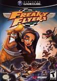 Freaky Flyers (GameCube)