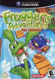 Frogger's Adventures: The Rescue (GameCube)