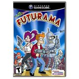 Futurama (GameCube)