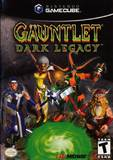 Gauntlet: Dark Legacy (GameCube)