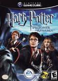 Harry Potter and the Prisoner of Azkaban (GameCube)