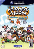 Harvest Moon: Magical Melody (GameCube)
