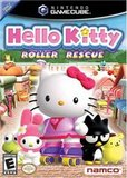 Hello Kitty: Roller Rescue (GameCube)