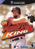 Home Run King (GameCube)