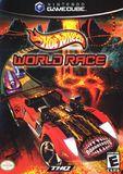 Hot Wheels: World Race (GameCube)