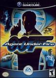 James Bond 007: Agent Under Fire (GameCube)