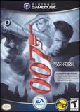 James Bond 007: Everything or Nothing (GameCube)