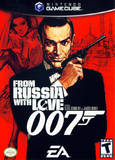 James Bond 007: From Russia With Love (GameCube)