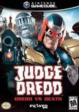 Judge Dredd: Dredd Versus Death (GameCube)