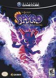 Legend of Spyro: A New Beginning, The (GameCube)