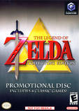 Legend of Zelda Collector's Edition, The (GameCube)