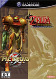 Legend of Zelda: The Wind Waker / Metroid Prime, The (GameCube)