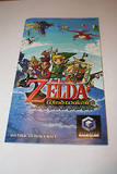 Legend of Zelda: The Wind Waker, The -- Manual Only (GameCube)