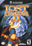 Lost Kingdoms II (GameCube)